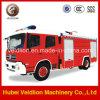 Тележка Firght пожара Вод-Пены Dongfeng 8000L для сбывания