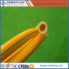 Boyau à haute pression de jet de PVC de lutte contre l'érosion durable