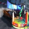Оборудование спортивной площадки продавая изумительный машину игры участвуя в гонке автомобиля аркады имитатора прямой связи с розничной торговлей F1 фабрики продукта