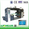 Machine d'impression multicolore flexographique de film de PVC du PE pp de couleur