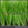 2015 sintética caliente de las ventas en el exterior de hierba artificial