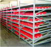 Racking industriale del pallet di tormento /Flow-Through/racking d'acciaio del magazzino