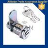자동 판매기 자물쇠, 공중 전화 자물쇠, 캠 자물쇠의 Strongbox 자물쇠