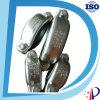 Il tubo flessibile dell'erogatore della vite riempie l'accoppiamento unito di Pin delle parti