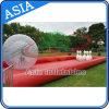 Esfera de bowling humana inflável personalizada nova do comprimento 10m
