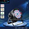 Классицистическое водоустойчивое освещение РАВЕНСТВА 54*3W СИД для освещения этапа