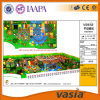 Indoor commercial Soft Playground pour Kids (VS1-160328-257A-33)