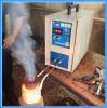 De Smeltende Oven van het Messing van de inductie met Smeltkroes (jl-25KW)
