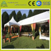 Tienda grande del acontecimiento del funcionamiento de la azotea blanca al aire libre del PVC