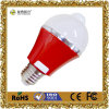 LED Sensor Bulb Light met Ce en RoHS Certification