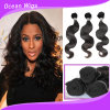Mongolian Body Wave Hair Extension di Price 8A Grade Unprocessed della fabbrica