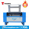 Laser quente Cutting Machine Price de Auto Focus 80W CO2 da elevada precisão do laser Engraver 900*600 de Sale com Rotary