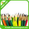 Crayon de logo en ligne spécialisé Factory Outlet en bois (SLF-WP002)