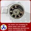Precio competitivo de la base del rotor del estator del motor que estampa el molde