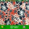 Tessuto di Microfiber del poliestere con stampa del fiore per la tessile domestica