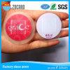 Etiqueta modificada para requisitos particulares RFID del tamaño Ntag203 NFC