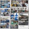 Высокоскоростная алюминиевая производственная линия Bscl-850 светлого Поляк