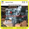 De Mariene Motor van Steyr D12 D1242