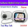Monitor video del bebé de 3.5 Digitaces de la pulgada (VB850)