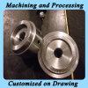 OEM Prototype Part таможни с CNC Precision Machining для Metal Processing Machine Part в Good Hot Sale