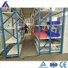 中国の製造業者の倉庫ラック鋼鉄棚付け