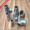 La norme ANSI B16.9 a modifié les garnitures de pipe d'acier inoxydable (YZF-H240)