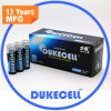 1.5V Alkaline Battery AA/Lr6/Am3 0% Hg