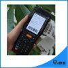 가장 싼 PDA WiFi 인조 인간 이동할 수 있는 Bluetooth 인쇄 기계 휴대용 Barcode 스캐너
