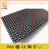 Lintel P10 farbenreiches LED-Bildschirmanzeige-Farben-Ändern