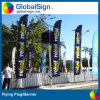 2015 Hot Selling Polyester Flag Banner (Style A)