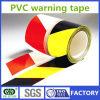 Band van de Waarschuwing van pvc de Geschikt om gedrukt te worden die in China wordt gemaakt