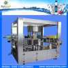自動熱い溶解の接着剤のラベラー