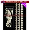 真珠のビードの鎖の花輪のクリスマスの結婚披露宴の装飾のギフト(W1051)