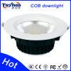 Luz de techo de la pulgada 5W SMD5730 del aluminio 2.5 de Ce/RoHS LED Downlight