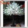 Nuovo albero artificiale del fiore di ciliegia di vetro di fibra di disegno
