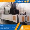 Вертикальная фабрика китайца подвергая механической обработке центра Gantry CNC