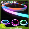60LEDs/M를 가진 TM1804 Digital RGB Neon Flex, Cutting Length 10cm