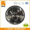 7 linterna más barata redonda de la pulgada 12V 24V LED para UTV