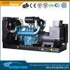 diesel 575kVA Doosan Generator die door Motor p158lep222le-1 wordt aangedreven
