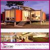 가벼운 Steel Prefabricated 또는 Modular/Prefab Container House