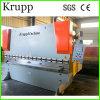 Freio da imprensa hidráulica da série de Wc67k, máquina de dobra hidráulica do CNC