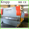 Wc67k 시리즈 수압기 브레이크, CNC 유압 구부리는 기계