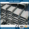 Warm gewalzter H Träger WTyoe 12*72 der Gi-Stahl galvanisierter Zink-Schichts-