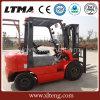 China-Gabelstapler-Fabrik-niedriger Preis 2 Tonnen-des Dieselgabelstaplers
