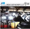 Linea di produzione di plastica della lamiera sottile di PMMA, lamiera sottile di plastica che fa macchina