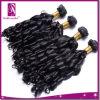 16 自然なカラー毛1の提供者100の人間の毛髪
