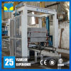 Fujian-hoch technische hydraulische konkrete Kleber-Straßenbetoniermaschine-Ziegeleimaschine