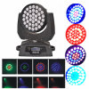 37PCS Wash Moving Head Light para LED Lighting