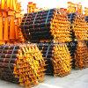 Het dragende Systeem van de Toebehoren Manufacturers/Conveyor van de Rol/van de Transportband