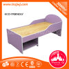 Кровать мебели спальни детей деревянная с хранением